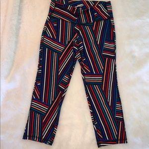 Old Navy Activewear Women's Capri Leggings